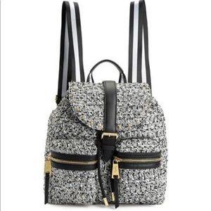 🆕 JUICY COUTURE Mulholland tweed backpack